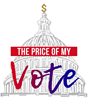 """The Price of My Vote"" Goes Live"