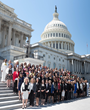 The Executive Women's Forum Hosts First Ever Cybersecurity Women on Capitol Hill Public/Private Symposium