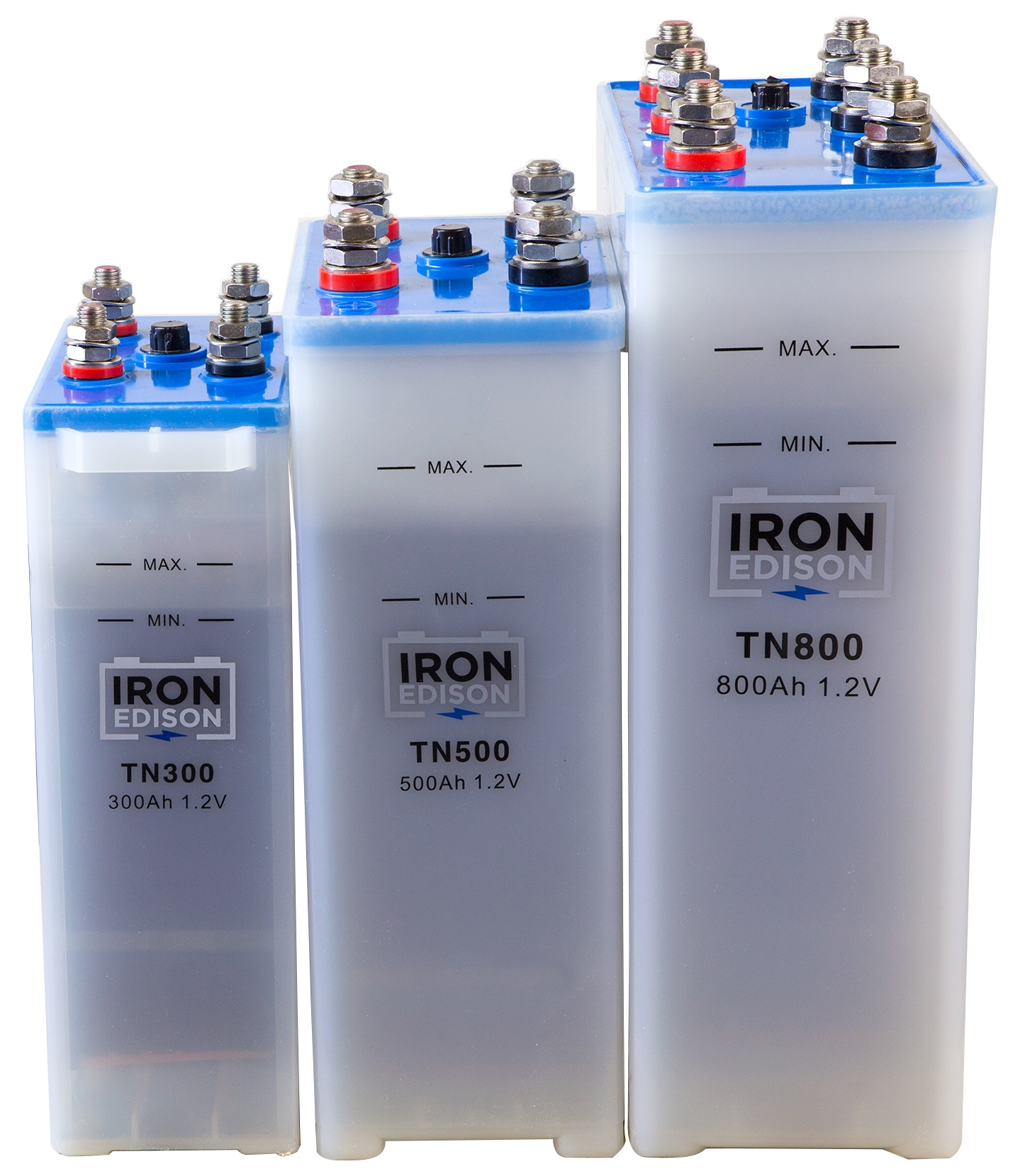 Home Power Magazine Spotlights Iron Edison Batteries