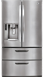 Refrigerator Repair Tips Point out the Reality That It's Usually Better to Let the Pros Handle Appliance Problems, Says DG Appliance Service