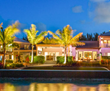 RE/MAX Real Estate Group Turks & Caicos Sells Luxury Canal-Front Home