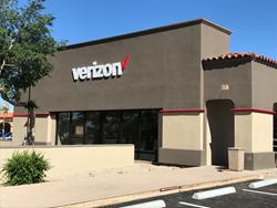 Cellular Sales Tempe store