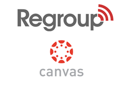 Regroup-Canvas-Integration