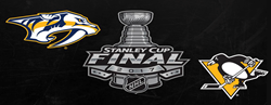 Current Music Scores Stanley Cup Final Broadcast Promos