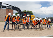 Wiggins School Groundbreaking
