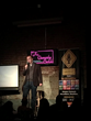 Gregory Hold Places First in Wildcard Night at the World Series of Comedy Tennessee