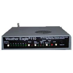 Early Warning Tornado System