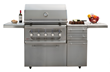 Summerset Professional Grills Celebrates National Barbecue Month And Kicks-Off Grilling Season  With A Gold AmazingRibs.com Award For Its American Muscle Grill