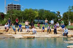 The Call-Em-All Team in Frisco, TX