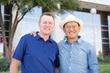 Co-Founders Brad Herrmann & Hai Nguyen