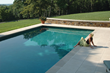 Indiana Limestone Co. Now Offers Beautiful, Enduring Pool Coping Stone