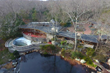 Frank Lloyd Wright Waterfall Home For Sale On His 150th Birthday