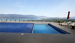 Amidst hot real estate market, owners of high-end homes see return on investment for pools