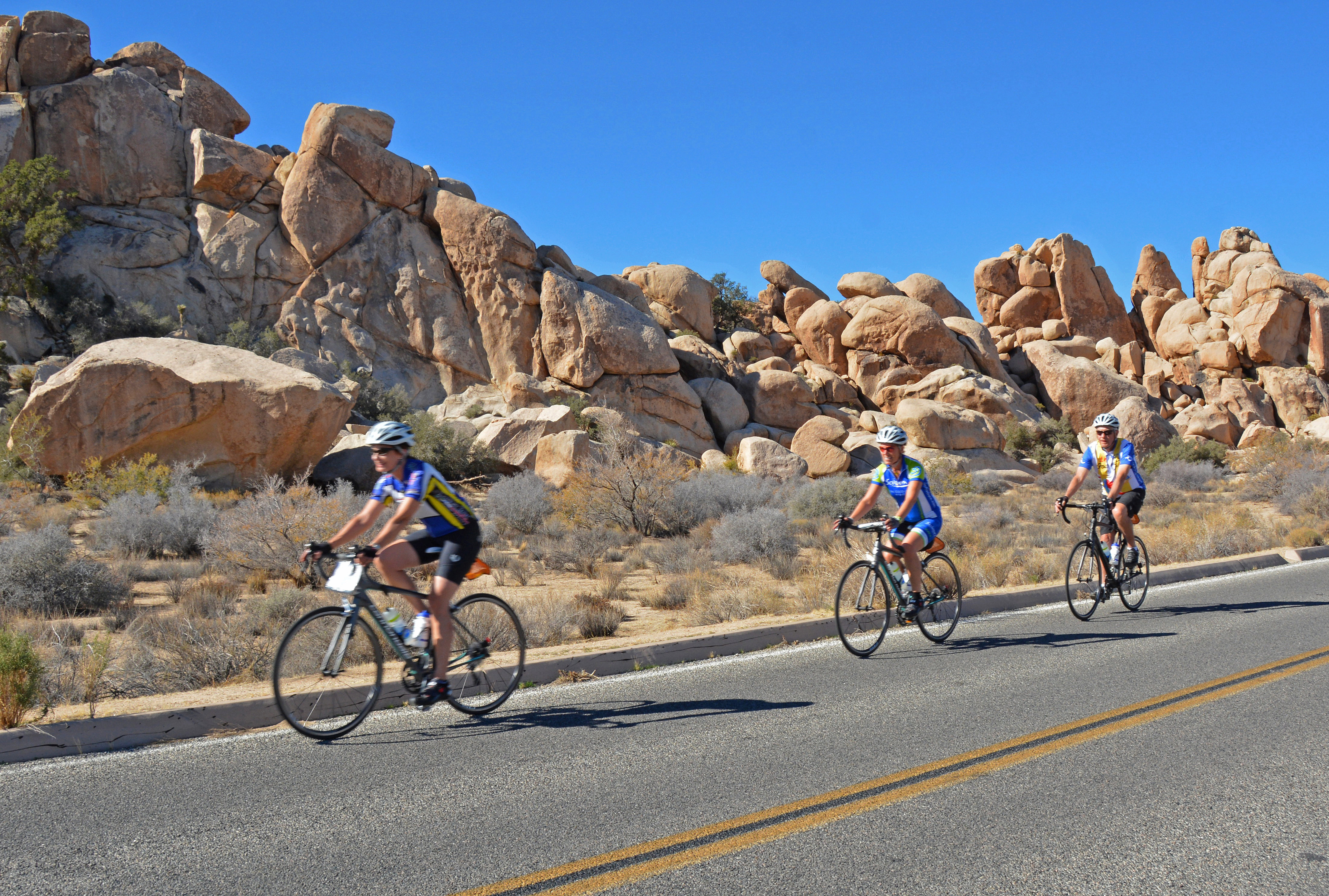 Biking Tours In Southern California