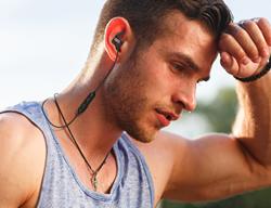 iClever BTH20 Sprint sport headphones