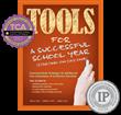 Tools for a Successful School Year Wins 2017 Learning Magazine Teachers' Choice Award, IPPY Silver Award