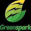 GreenSpark Logo - Square