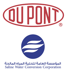 DuPont and SWCC Logos