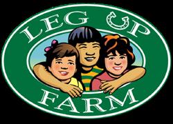 Franklin County Visitors Bureau's tourism partner Penn National is future home of Leg Up Farm.