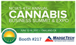 MadgeTech to Unveil New Addition to the Element Series at the Cannabis Business Summit & Expo