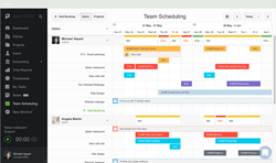 Paymo Resource Scheduler