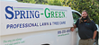 Scott Garcia Acquires A Neighboring Spring-Green Lawn Care Location