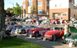 Summer Tourism in Grand Rapids Opens with Classic Car Rendezvous Featuring Rare Vintage Autos