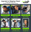 Popular FaceCradle Travel Pillow Now Available on Amazon