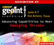 TerraGo to Showcase Custom App Design Studio and Mobile Reconnaissance, Response and Recovery App at GEOINT 2017