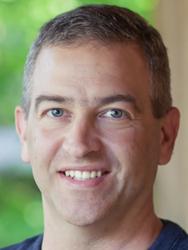 Steve Kraynak Head Shot Microsoft