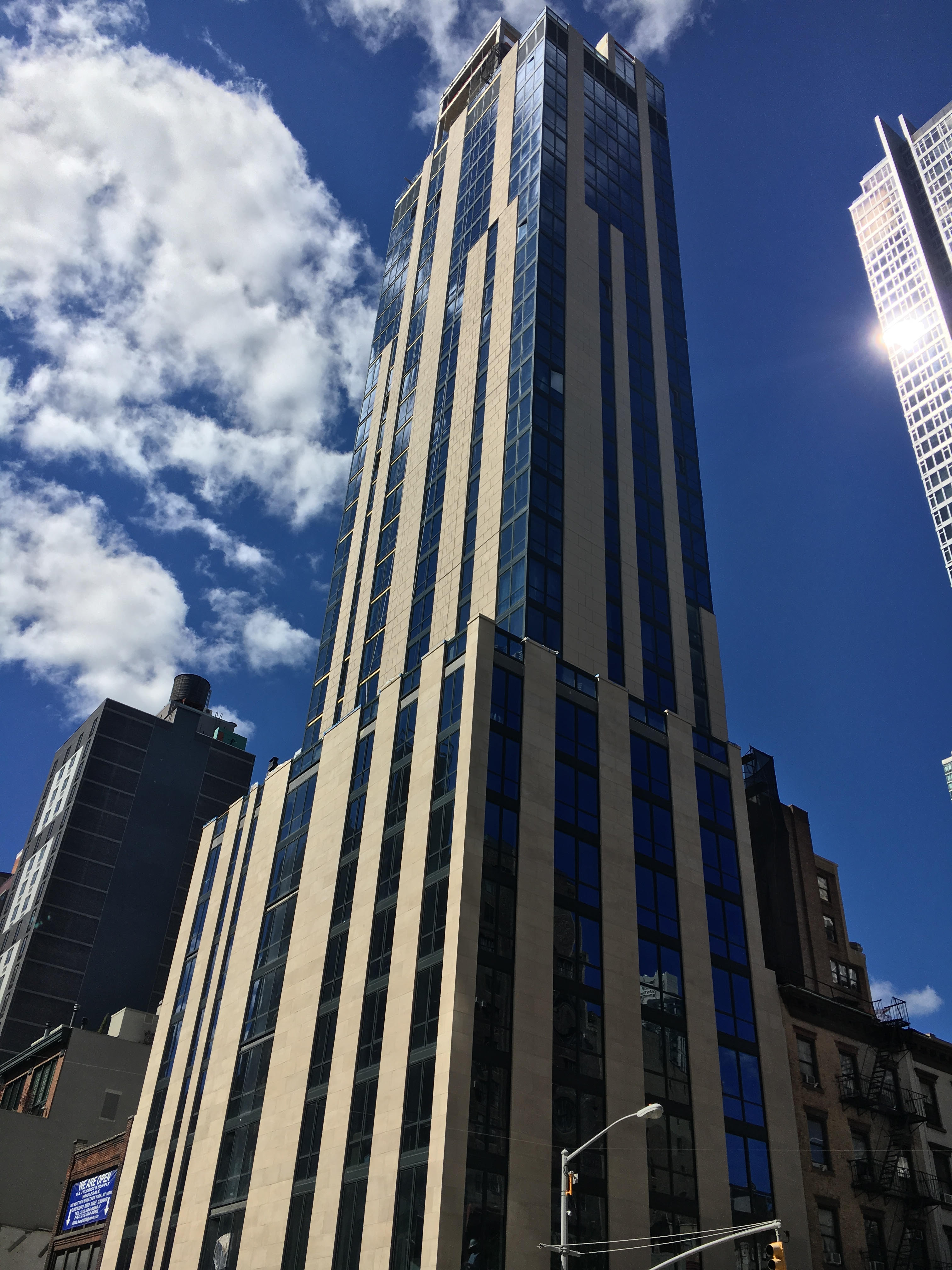 Hyatt House New York Chelsea Makes Its Debut