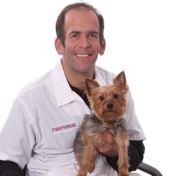 Dr. Michael Dym, VMD, of 1-800-PetMeds®