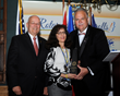 Janis H. Grover, President of Grover Global Food Marketing, Named Rotarian of the Year for District 7510