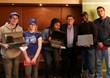 Acer Honours Jays Care Foundation's Pathways To Education Champions With New Laptops
