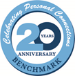 Benchmark Senior Living is celebrating its 20th anniversary in 2017.