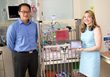Technology Helps NICU Families Stay Connected with Their Newborns at UC Davis Children's Hospital
