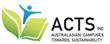 ISSP and Australasian Campuses Towards Sustainability Announce Strategic Partnership