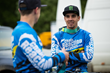Monster Energy's Sam Hill Takes Second Place at the Enduro World Series Round 4 in Wicklow, Ireland