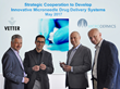 Vetter and Microdermics Enter into a Strategic Cooperation Agreement to Develop Innovative Microneedle Drug Delivery Systems