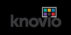 Knovio smart media platform