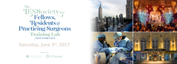 LES Society Training Lab Event in NYC on June 3rd 2017