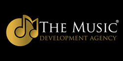The Music Development Agency Logo