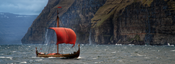 Draken Harald Harfagre