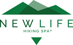 #1 Destination Spa and Hiking Spa rated by Travel + Leisure Magazine, Spas of America and SpaFinder Wellness