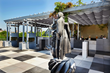 The Metropolitan Museum of Art Selects Infinity Canopy as a Part of its Annual Roof Garden Exhibition.