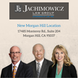 San Jose Law Firm Jachimowicz Law Group Opens New Office