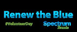 Renew the Blue Spectrum Brands Volunteer Day