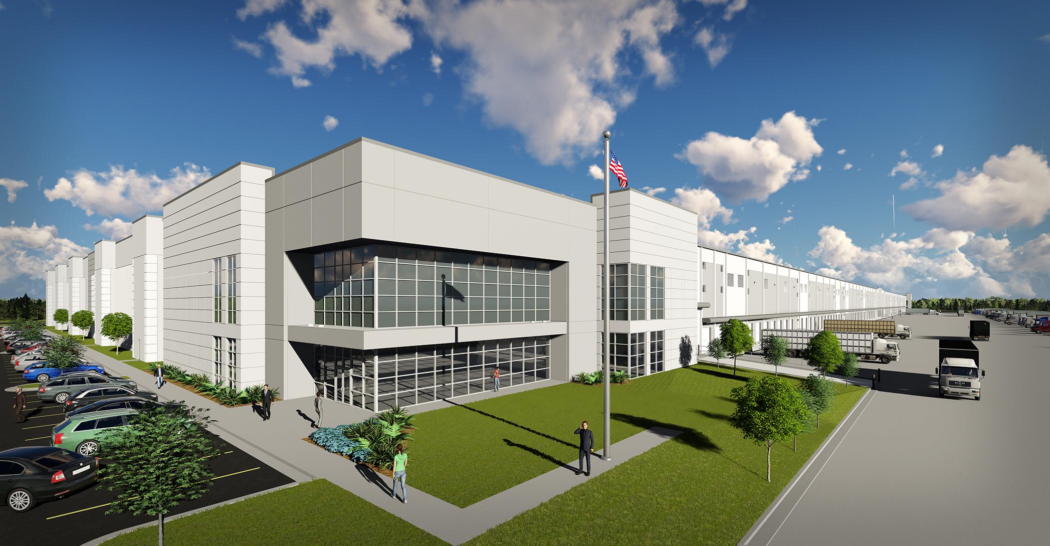 Atlanta Building Supply Companies
