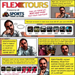 Sports Travel and Tours New FlexTours a Win-Win for Travelers and Staff