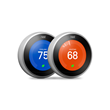 Nest Learning Thermostats